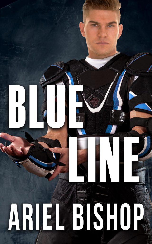 Book Cover: Blue Line