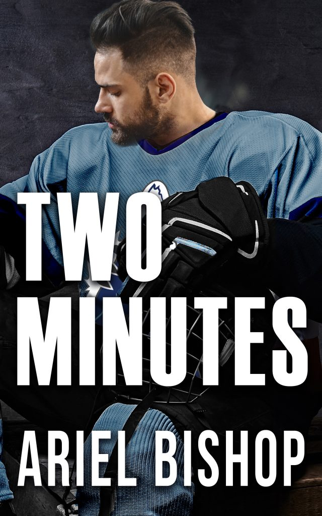 Book Cover: Two Minutes